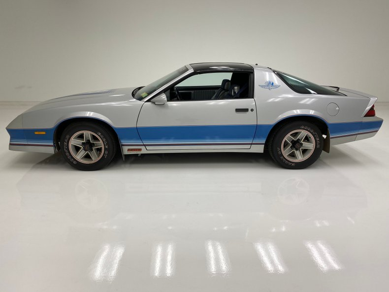 1982 Chevrolet Z 28 Indianapolis Pace Car