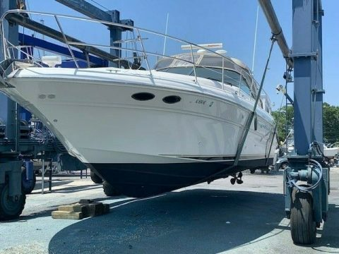 2000 Sea Ray 3126 for sale