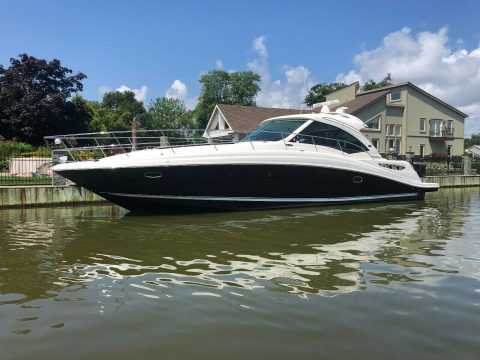 2012 Sea Ray 500 Sundancer for sale