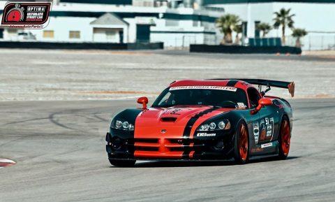 2010 Dodge Viper ACR for sale
