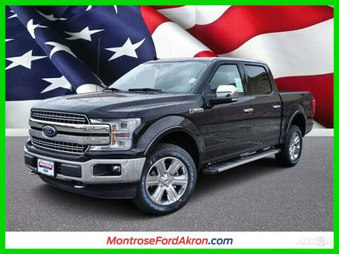 2020 Ford F 150 Lariat for sale
