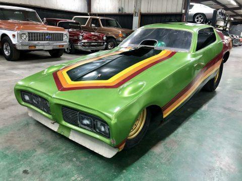 1972 Dodge Race Car Funny Car for sale